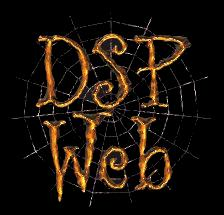 Enter  DSPWeb